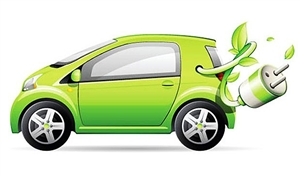 专用号牌今起启用!9图带你了解新能源汽车那些事儿