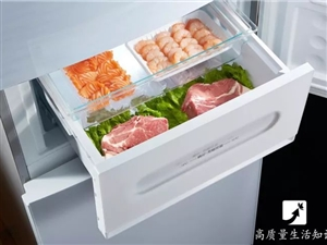 """冰箱里按一下""""它"""",帮你省下一笔电费,可惜95%的人不知道!"""
