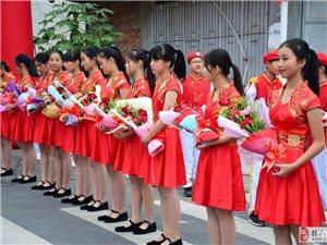 张武帮中学25周年华诞