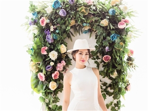 中牟冬季如何化新娘跟�y 化�y技巧分享