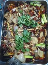 开心大排档隆重推出贵州特色菜品,欢迎大家前来品尝