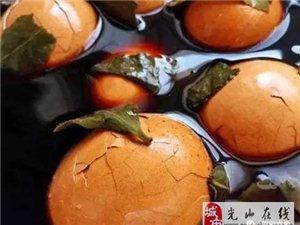 茶叶蛋的做法:这样做出来的茶叶蛋才好吃!