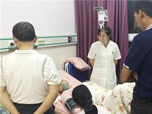 """记宋庆龄爱心医院妇产科――30分钟争分夺秒抢救,将重度""""子痫""""产妇从"""""""