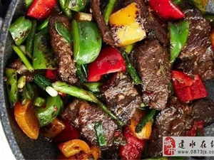 牛肉炖不烂难入味,这样做马上又糯又软,好吃到流口水!