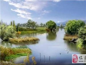 临泉县鹭鸟洲湿地公园(试点)获批!