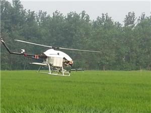 高州入选广东省植保无人飞机购置补贴试点县,这些人购植保无人机单机最高补