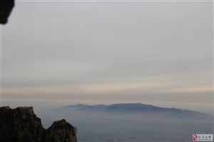 泰山风景随手拍