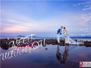 三��拍婚�照就要去榜上有名的花禾婚��z影,一�拥幕ê�z影,不一�拥哪愫�