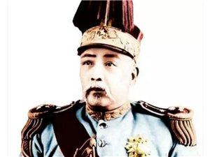 近代争议人物袁世凯胆敢就任大总统,看看他的关系网和家族就知道了