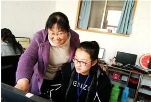 最新注册送体验金网址职专会计专业骨干教师宫丽萍