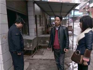 永州市畜牧水产局突击暗访中心城区农贸市场