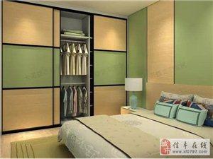 以艺术品的标准去设计,这样的衣柜99.9%的人都想要!