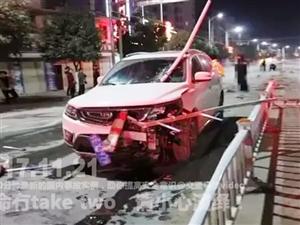中国交通事故合集201711.22每天10分钟最新的国内车祸实例