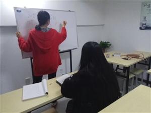 河南启德小语种学习,中心免费试听啦!