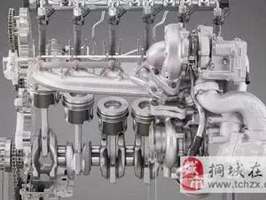 发动机活塞偏缸现象、原因和排除方法