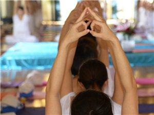 悠悦太极瑜伽