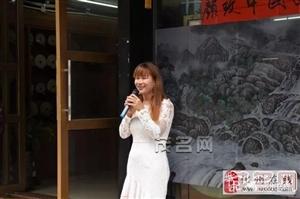 化州美协青年女画家个展在正源艺术馆开幕,街坊们不要错过哦...