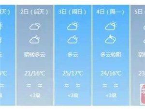 """冷空气即将""""杀""""到!又迎来湿冷天气...化州人挺住!!"""