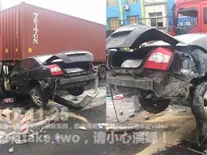 中国交通事故合集201711.26每天10分钟最新的国内车祸实例