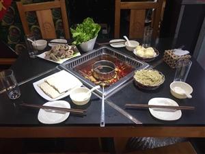 28元抢购(原价108元)花和尚原创牛杂火锅套餐
