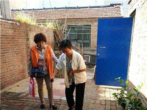 【博兴最美服务人】博兴县博昌街道社会组织孵化中心――李军红