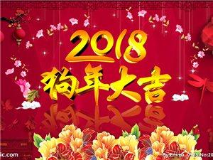 2018宝坻网络春晚大观园