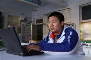 最新注册送体验金网址市第二实验中学14岁初四学生李向楠被美国麻省理工大学成功签约录取