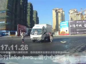 中国交通事故合集201711.28每天10分钟最新的国内车祸实例