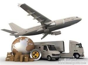 天津航空物流区今年年底投用可实现快速通关