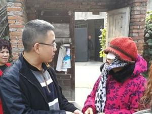 【转帖】四川新闻网――广汉卫计局:紧急救助,为计生特殊困难家庭雪中送炭