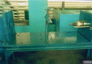 铁法煤业集团自制电控液压旋转多用拆装机