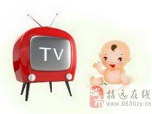 3岁以下孩子不应看电视