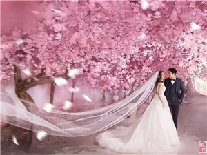 拍婚纱照前的准备