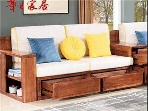 一款沙发,竟能解决这么多烦恼