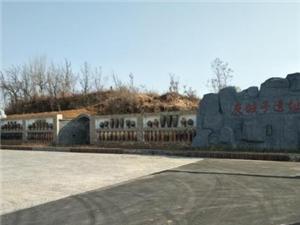 """邹城灰城子村的华丽""""蜕变"""":落后小村庄变""""陶文化""""村"""