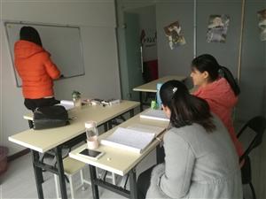 韩语、日语、英语寒假班优惠招生中。。