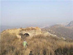 【二】徒步23公里穿越荥阳、新密神秘山区,看到这么多稀奇…