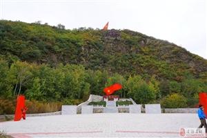 宁城朝宝沟红色游74