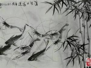 史庆尧国画精品(组图)