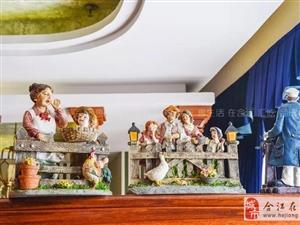 荔城美食:解锁一间浪漫的西餐厅,潮人的表白,约会打卡点~