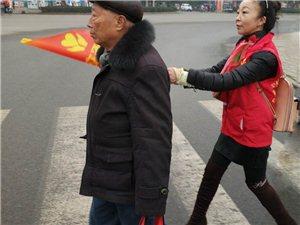 """泸县义工12月11日""""关爱生命"""