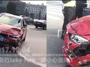中国交通事故合集201712.6每天10分钟最新的国内车祸实例