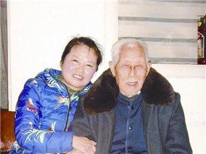 驻马店这个九旬老人86岁入党生活中不忘家国