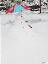 镇雄、您的这个冬天还欠我们一场雪!!!