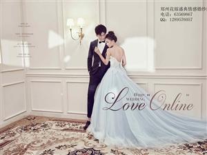 短发新娘如何拍出精致的婚纱照?