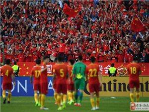 东亚杯丢冠后,国足再遭打击,恐无缘亚洲杯种子队