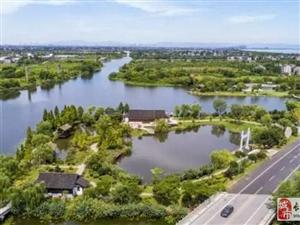 洪桥镇打造年收入2000万的农旅综合体