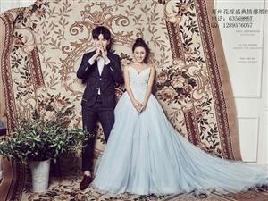 韩式婚纱照怎样才能拍出最浪漫的感觉?