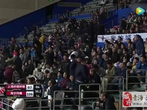 就在昨夜!CBA最帅外援32分仍输球,1万球迷倒戈,换烂帅!
