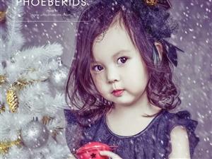 儿童圣诞主题拍摄三套服装只需99元!